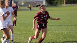 Varsity Soccer